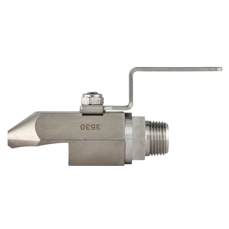 Decker Blaster Nozzle