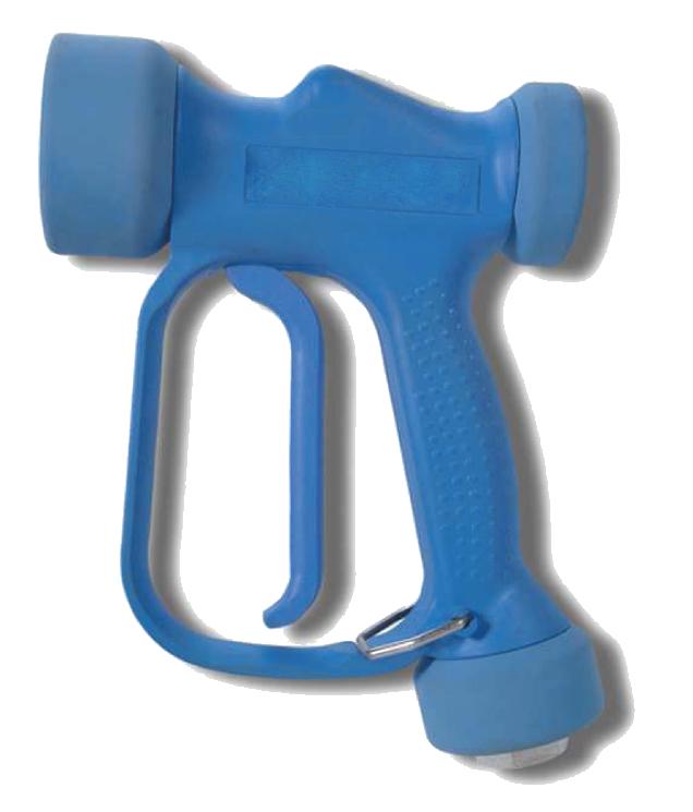 CU316JB Spray gun