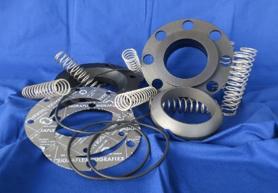 Steam Joint Repair Parts 1