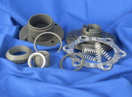 Steam Joint Repair Parts 3